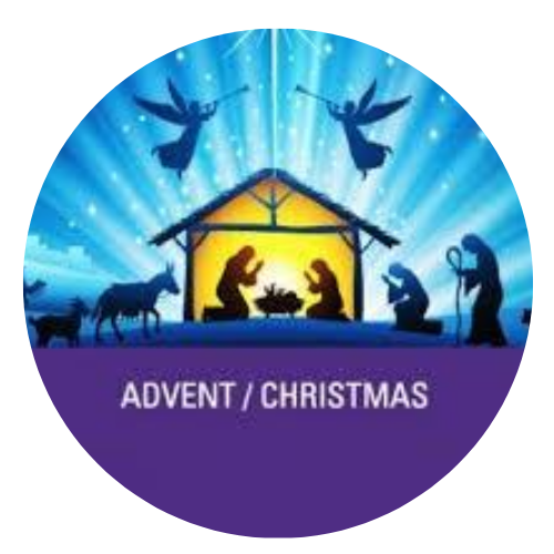 Advent and Christmas
