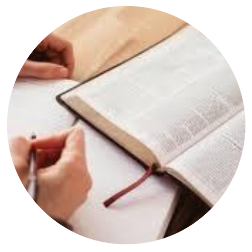 Bible / Study 10% Discount for September