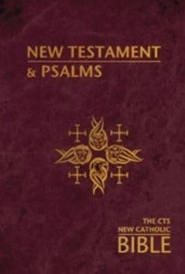 CTS New Testament and Psalms