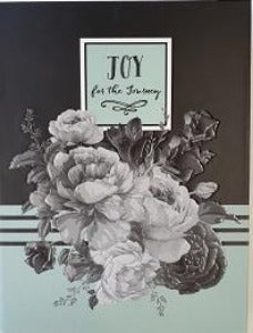 Journal - Joy for the Journey