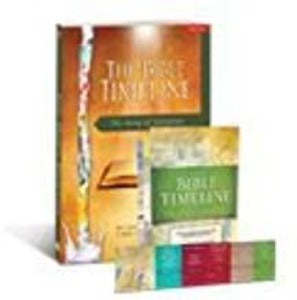 The Bible Timeline - The Story of Salvation Starter Kit