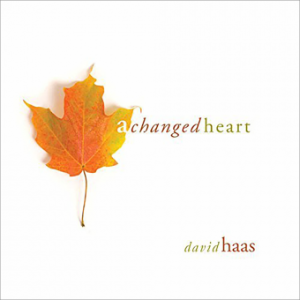 A Changed Heart CD