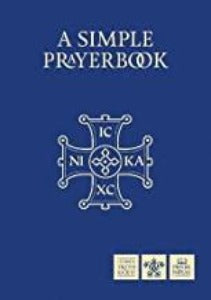 A Simple Prayerbook - CTS
