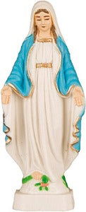Our Lady of Grace 6cm Statue