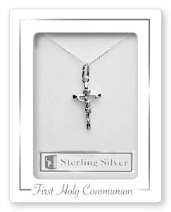 Necklet - Sterling Silver