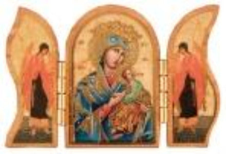 Fridge Magnet - Our Lady of Perpetual Help