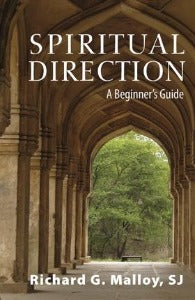 Spiritual Direction - A beginner's guide
