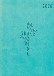 Amazing Grace 2020 Executive Planner