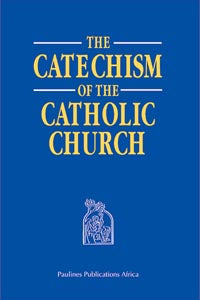 The Catechism of the Catholic Church