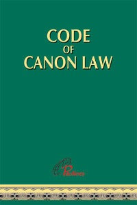 Code of Canon Law