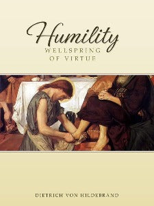 Humility - Wellspring of virtue