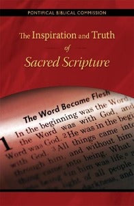 The Inspiration and Truth of Sacred Scripture