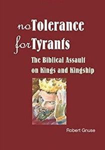 No Tolerance for Tyrants