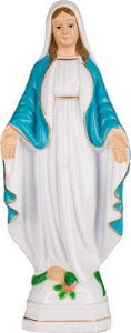 Our Lady of Grace 25cm Statue