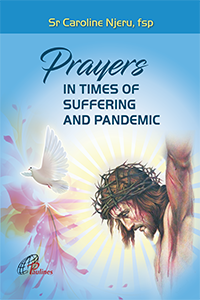 Prayers in times of suffering and pandemic