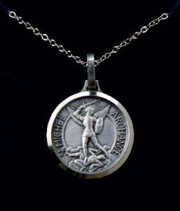 Necklet St Michael the Archangel