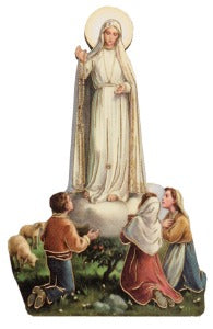Fridge Magnet - Our Lady of Fatima