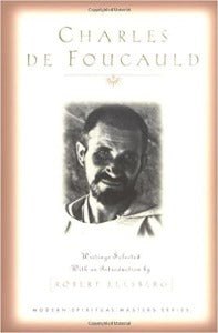 Charles de Foucauld - Journey of the Spirit - Second hand copy