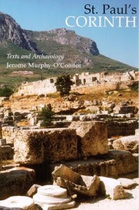 St Paul's Corinth - Texts and archaeology