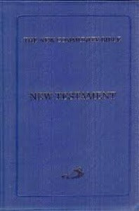 The New Community Bible New Testament