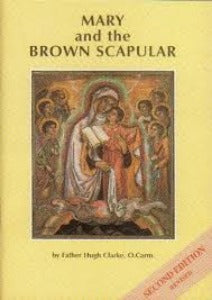 Mary and the Brown Scapular