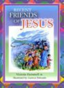 Recent friends of Jesus