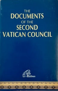 The Documents of the Second Vatican Council