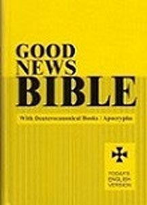 Good News Bible Pocket Edition