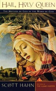Hail Holy Queen - The Mother of God in the Word of God
