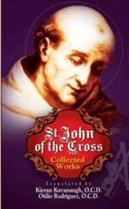St John of the Cross - Collected Works