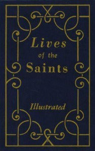 Lives of the Saints - For every day of the year