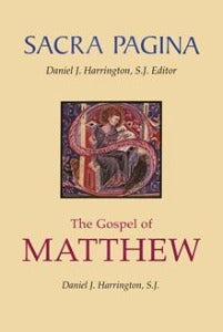 Sacra Pagina - The Gospel of Matthew