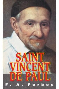Saint Vincent de Paul c 1581-1660