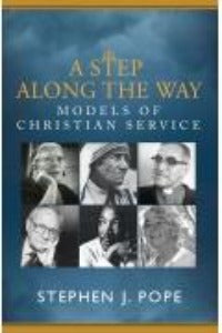 A Step along the Way - Models of Christian Service