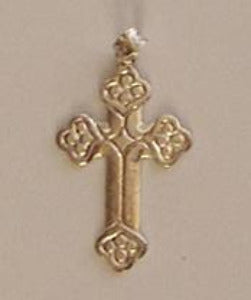 Silver Cross 28mm