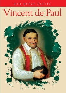 Vincent de Paul - CTS Booklet