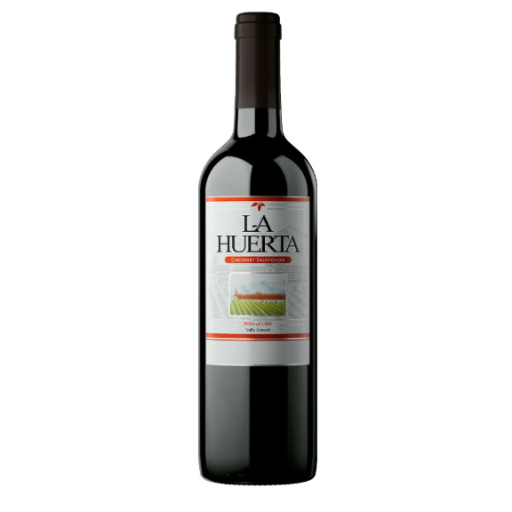 Vino de la Casa - Botella 750ml