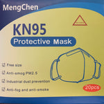 Load image into Gallery viewer, KN95 Protective Mask