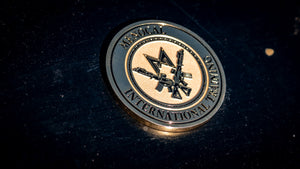 Menocal Challenge Coin