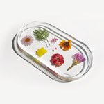 Load image into Gallery viewer, trinket dish in andrea
