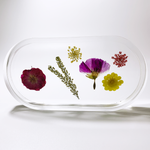 Load image into Gallery viewer, trinket dish in pepperweed