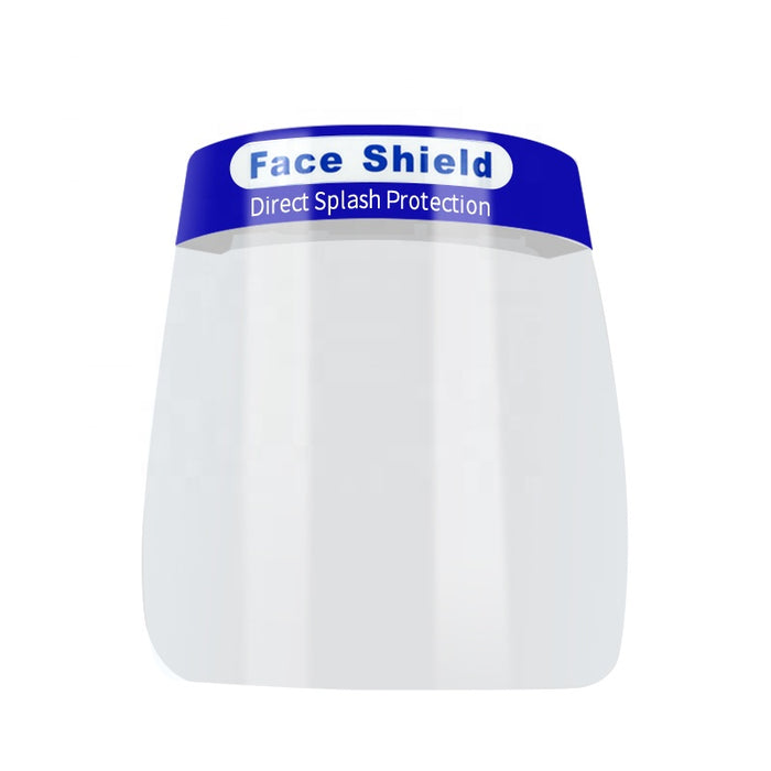 10 Face Shields - Goltum Reusable Face Shield | Ships Within 24 Hours From Canada - Goltum.com