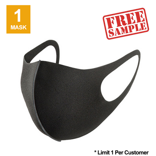 FREE SAMPLE: Goltum Reusable Fashion Mask (1 Mask) | *Ships Within 24 Hours From Canada - Goltum.com