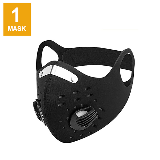 Reusable Dust Face Mask | Ships Within 24 Hours From Canada - Goltum.com