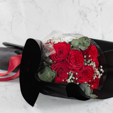 Load image into Gallery viewer, Red Roses Valentine's Day | Little Florist Dream