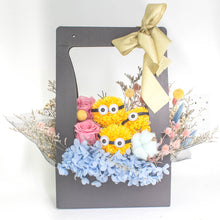 Load image into Gallery viewer, minions basket
