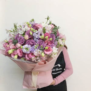 100 roses valentine's day | Free Delivery Singapore