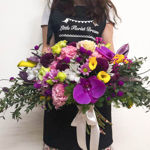 Flower Bouquet | Little Florist Dream Singapore