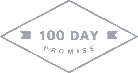 Brandless 100 Day Promise