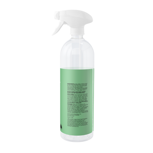 Refillable Glass Cleaner - Cucumber Mint
